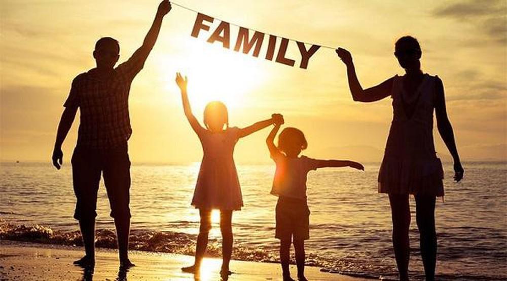 Gia đình của Song Ngư