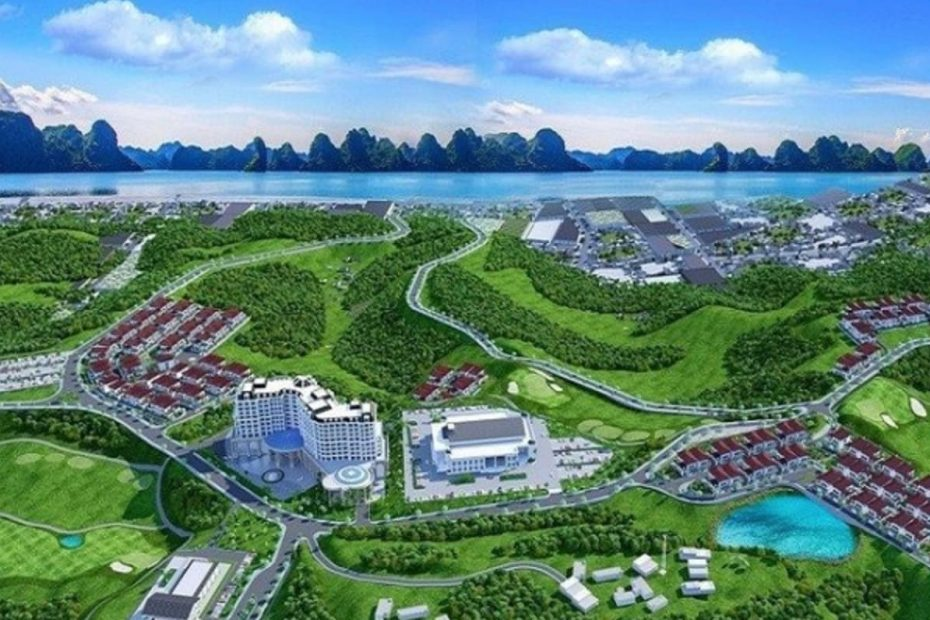 Cac du an của Vingroup tai Hai Phong